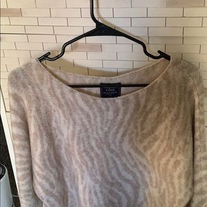 Abercrombie & Fitch cozy sweater XS, never worn